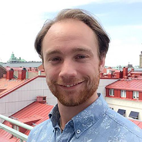 Andreas Karlberg