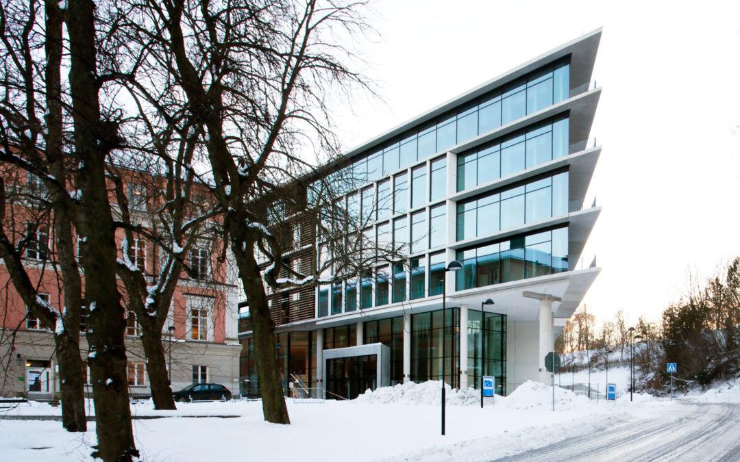 Prevecon får ramavtal med Borås Stad