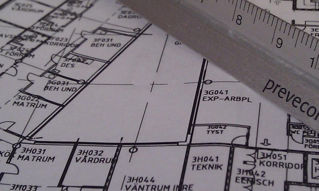Byggregler för tillfälliga anläggningsboenden