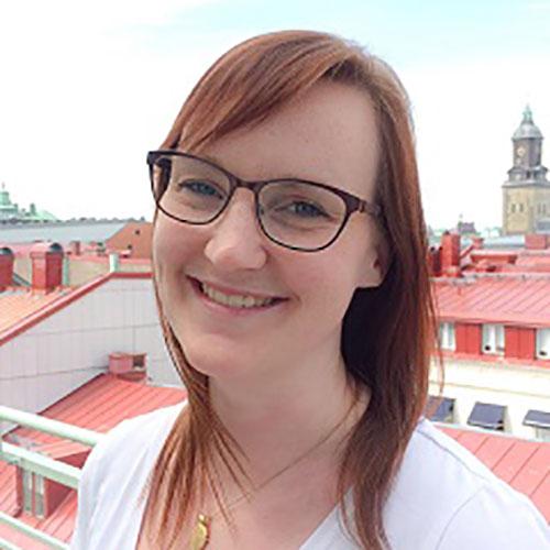 Madelene Nordkvist