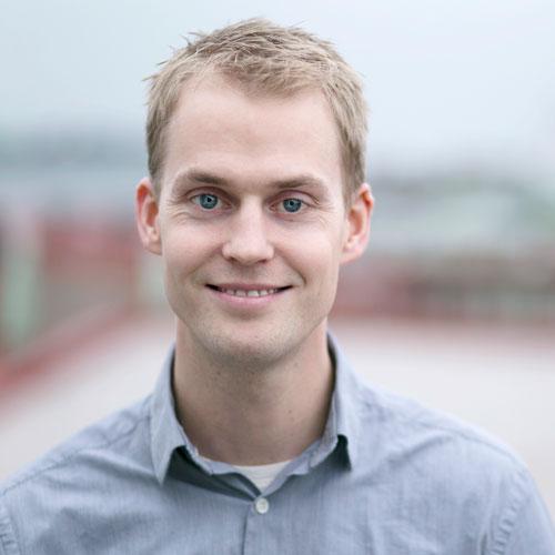 Markus Olofsgård