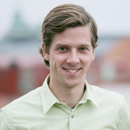Robin Karlsson