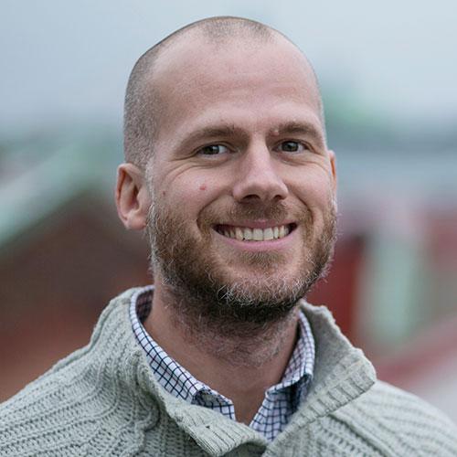 Stefan Wirström