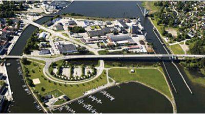 Lilla Vassbotten, Vänersborg