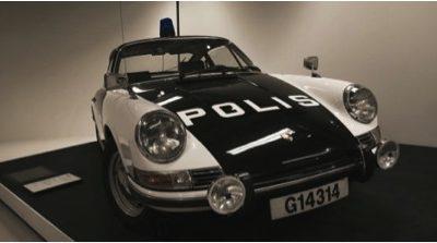 Polismuseet, Stockholm
