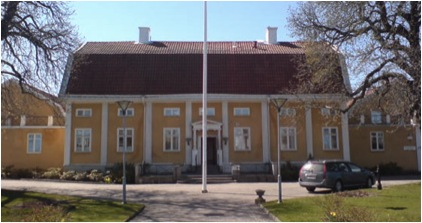 Taborsbergs gård, Norrköping