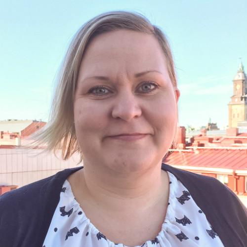 Sara Vallentin