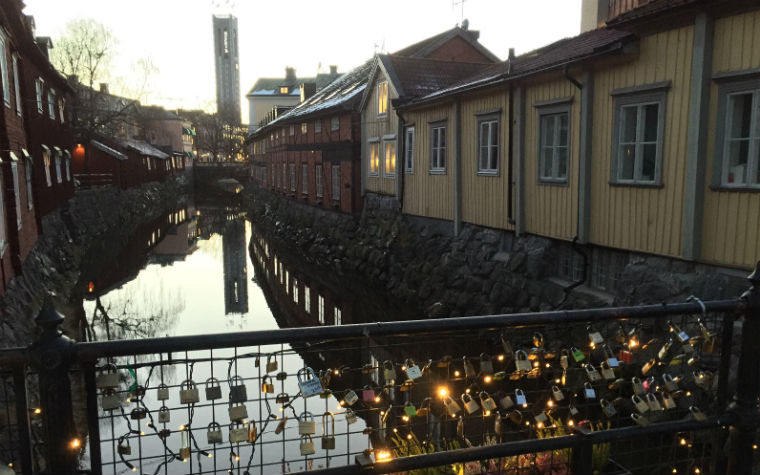 Prevecon Brand & Riskkonsult etablerar kontor i Västerås
