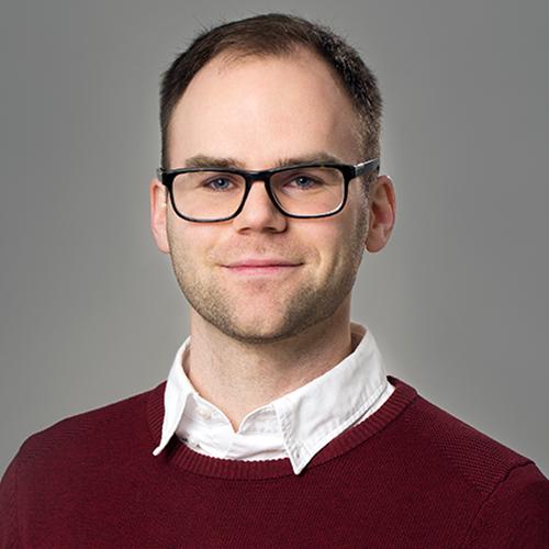Adam Lindström