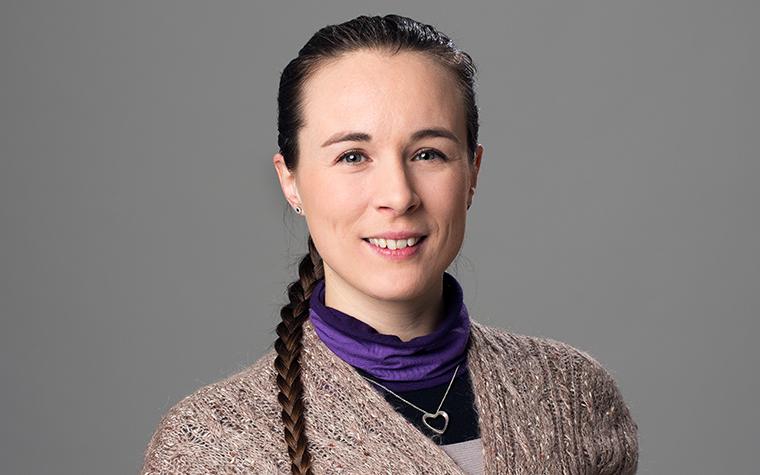 Caroline Bernelius Cronsioe