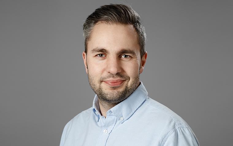Christoffer Ax