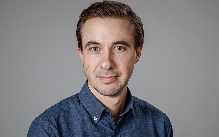 Daniel Wågberg