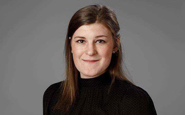 Erika Parfors