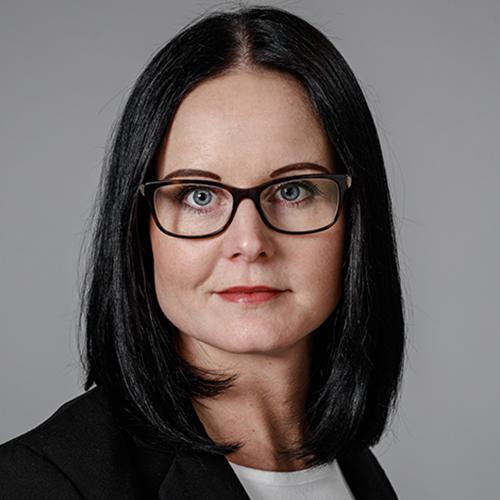 Gunilla Nilsson
