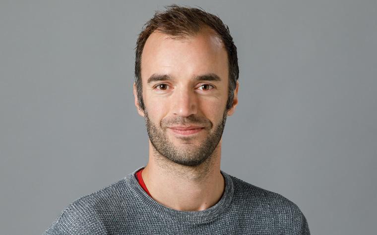 Henrik Blom