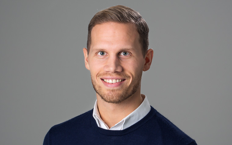 Simon Ånger