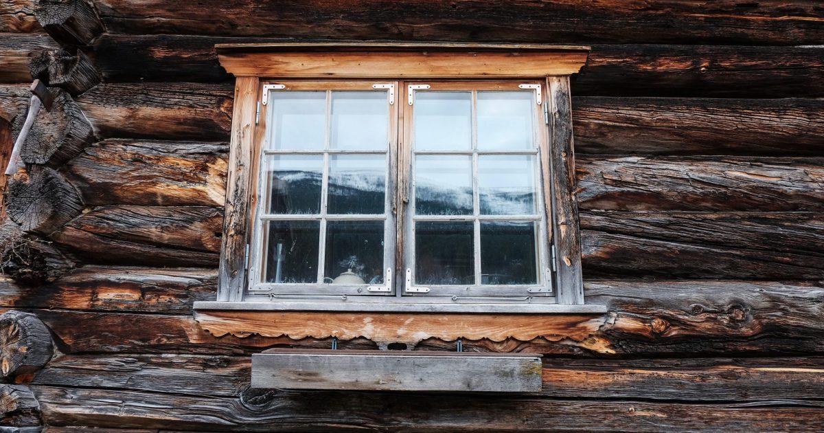 Projekt: tillbyggnad i trä